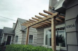 custompergola