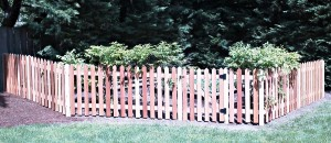 smallpicketfence